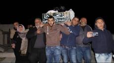 القدس: طوق أمني على 14 مشيعًا للشهيد شعبان