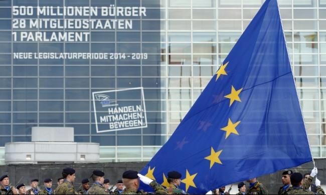 البوسنة تقدم طلبًا رسميًا للانضمام للاتحاد الأوروبي