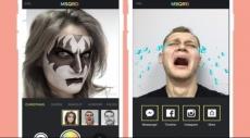 """فيديو: """"MSQRD"""".. التطبيق المجنون"""