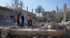 سورية: مقتل 15 مدنيا في الحسكة