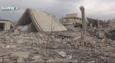 القوات الكردية تسيطر على تل رفعت