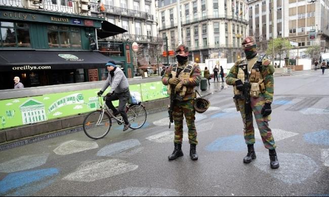 بلجيكا: اعتقال 10 بشبهة التجنيد لداعش