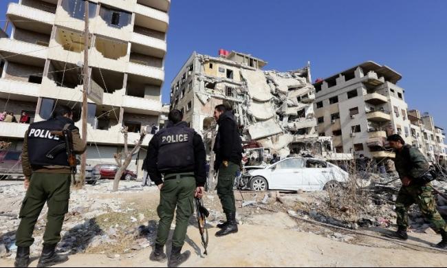 لبنان: اعتقال 5 سوريين بتهة الإرهاب