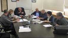 رابطة الأهالي بالمدارس الأهلية تجتمع بلجنة شوشاني لعرض مطالبها