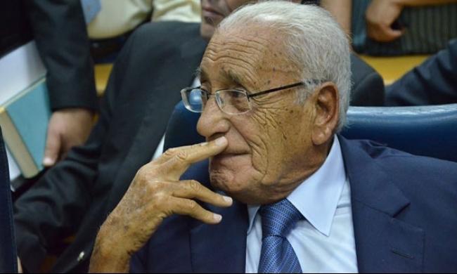 وفاة الكاتب الصحافي محمد حسنين هيكل