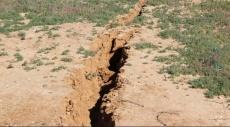 الحدود المصرية الفلسطينية: انهيارات أرضية لضخ المياه من مصر