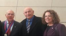 غطاس يتلقى دعوة لزيارة منظمة التعاون الاقتصادي والتنمية