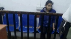 الحكم بـ4 أشهر سجن وكفالة على الطفلة ديما الواوي