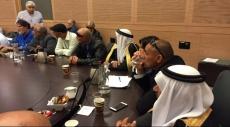 لجنة الداخلية تبحث قضية عتير- أم الحيران