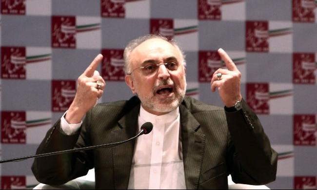 إيران تقترح إنشاء مفاعل نووي مع هنغاريا
