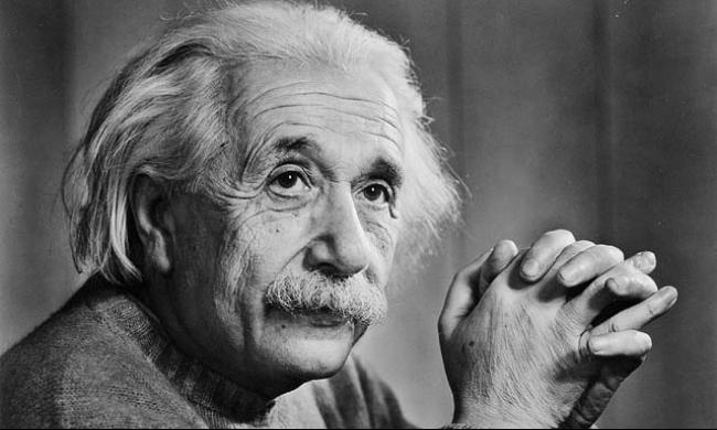ما هو سر ذكاء أينشتاين؟