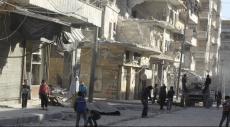 حلب: الصليب الأحمر قلق جدًا ولا نهاية للهاوية