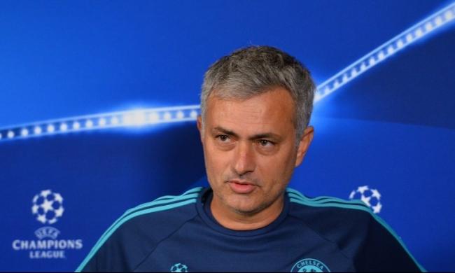 مورينيو يعبر عن استيائه من مانشستر يونايتد!
