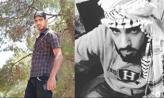 قوات الاحتلال تسلم جثمان الشهيد عابد رائد عبد الله من سلواد
