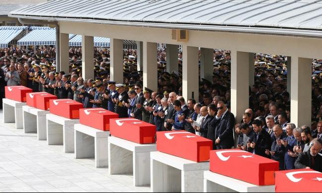 تفجير أنقرة: صقور حرية كردستان تتبنى العملية