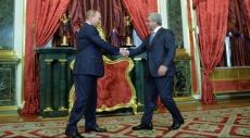 أرمينيا: روسيا تعزز قاعدتها العسكرية
