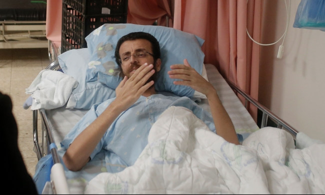 هل تلغي النيابة العسكرية الإسرائيلية اعتقال القيق وتنقله للمقاصد؟