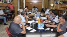 الجبهة بمجد الكروم: عضو في الائتلاف وآخر في المعارضة