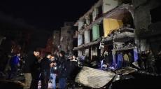 سوريا: دماء الأبرياء تطاول السماء بأكثر أيام الحرب وحشية