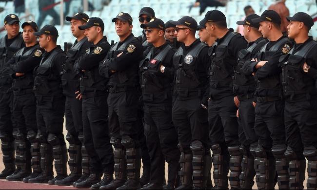 تونس: تمديد حالة الطوارئ في البلاد لمدة شهر