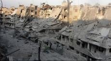 تقرير أممي: جرائم الحرب تتفشى في سورية والمدنيون الضحايا