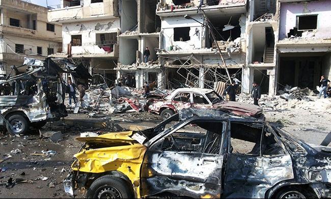 سورية: روسيا والولايات المتحدة تعلنان اتفاق وقف إطلاق نار