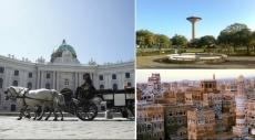فيينا أفضل مدن العالم.. وبغداد وصنعاء الأسوأ