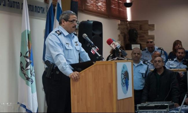 ألشيخ: تجنيد مكثف للعرب للشرطة الإسرائيلية