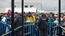 قمة أوروبية تركية لمناقشة تدفق المهاجرين