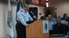 قائد الشرطة الإسرائيلية يشارك بأمسية لليمين المتطرف
