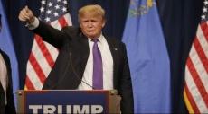 ترامب يفوز في المجالس الانتخابية الجمهورية في نيفادا