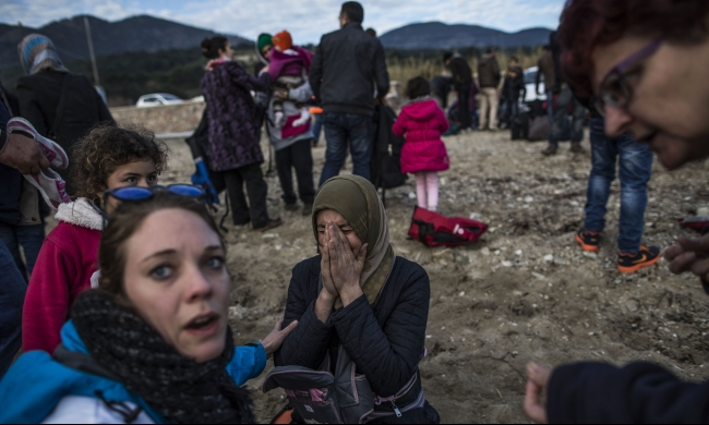 فيينا تبحث أزمة الهجرة مع تسع دول من البلقان في غياب اليونان