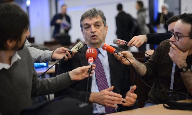 بعد أشهر عصيبة: غدًا انتخابات فيفا