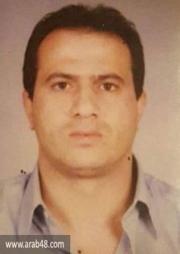 اغتيال الأسير نايف في سفارة فلسطين ببلغاريا