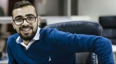 جئتك من كل منافي العمر / أحمد دراوشة