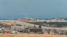غزة: إصابة فلسطيني بمواجهات مع جيش الاحتلال