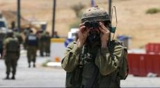 أريحا: جيش الاحتلال يقيم حاجزًا ويغلق طريق المعرجات