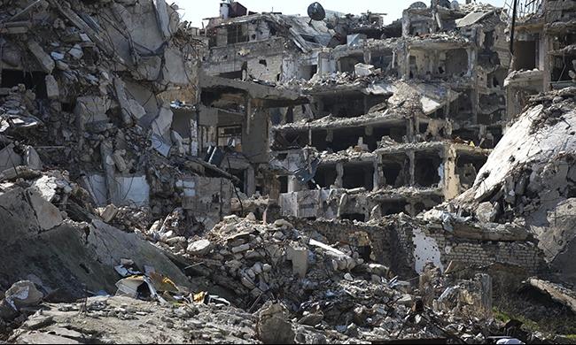 سورية: مقتل 5 في هجومين منفصلين