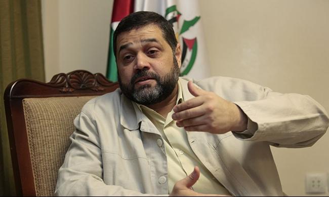 قيادي في حماس: اتصالات مع السلطات المصرية