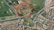 العليا تمنع هدم ستة منازل في قرية دهمش