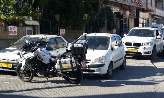 حملة للشرطة وتحرير مخالفات في جديدة المكر وأبو سنان