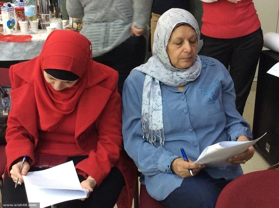 كيان وجسور يطلقان التمثيل النسائي في العمل السياسي