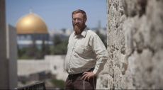 القدس: يهودا غليك يقتحم الأقصى تحت حراسة مشددة