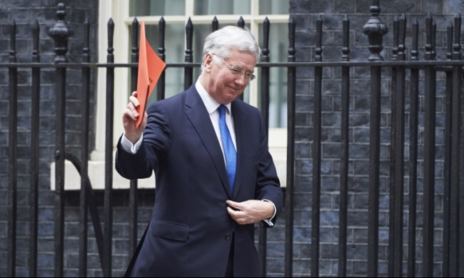 """بريطانيا تنوي إسال قوات إلى تونس لمحاربة """"داعش"""""""