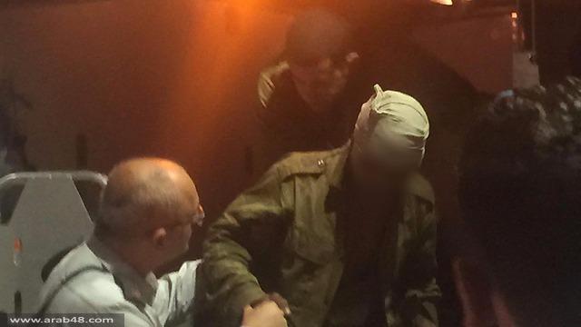 نابلس: عملية بحث واسعة عن فلسطينيين طعنا جنديين إسرائيليين