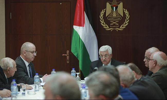 م.ت.ف تدعو إيران إلى عدم التدخل في الشؤون الفلسطينية