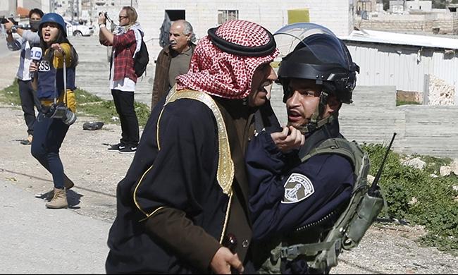 حماس تؤكد رفضها للمبادرة الفرنسية