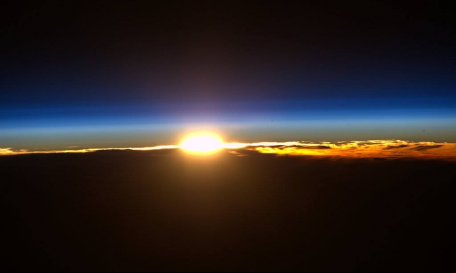 شروق الشمس 1