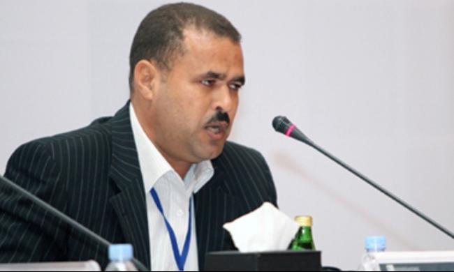 عزمي بشارة وتونس/ أنور الجمعاوي