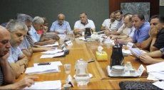 جبهة الناصرة لعلي سلام: مستعدون لبحث اقتراح الائتلاف